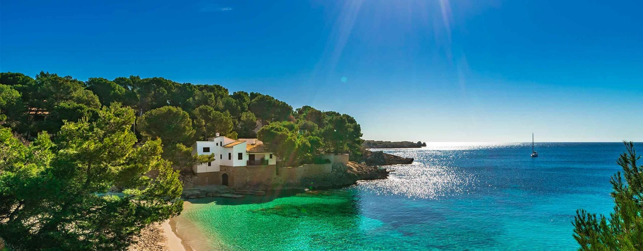 Mallorca Nur Flug Angebot 2020